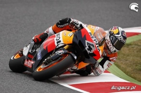 Doviziozo w zlozeniu GP Katalonii 2011