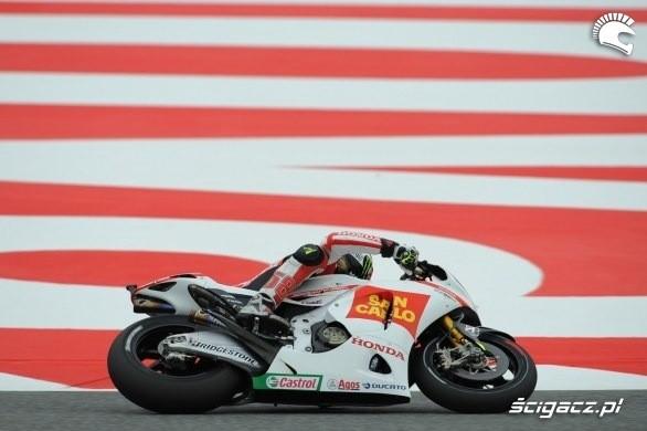GP Katalonii Simoncelli 2011