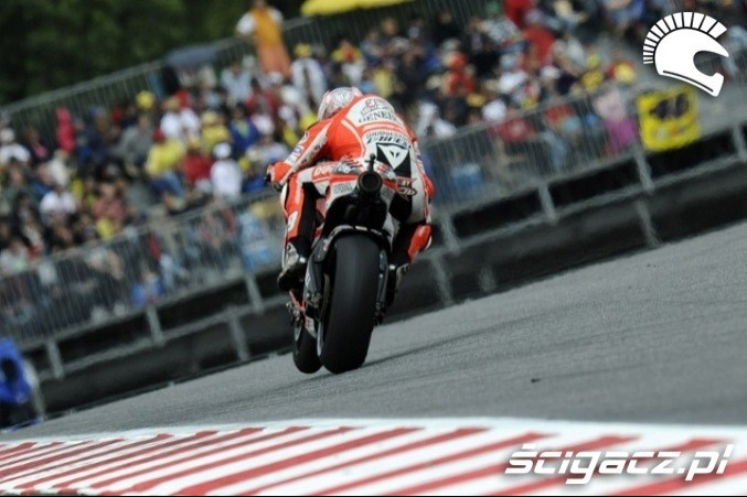 Hayden GP Katalonii 2011