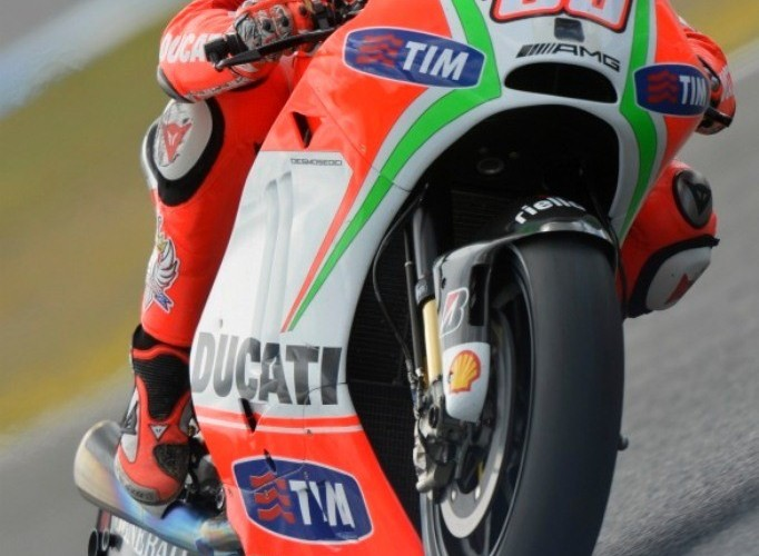 Nicky Hayden MotoGP 2012 Jerez 41