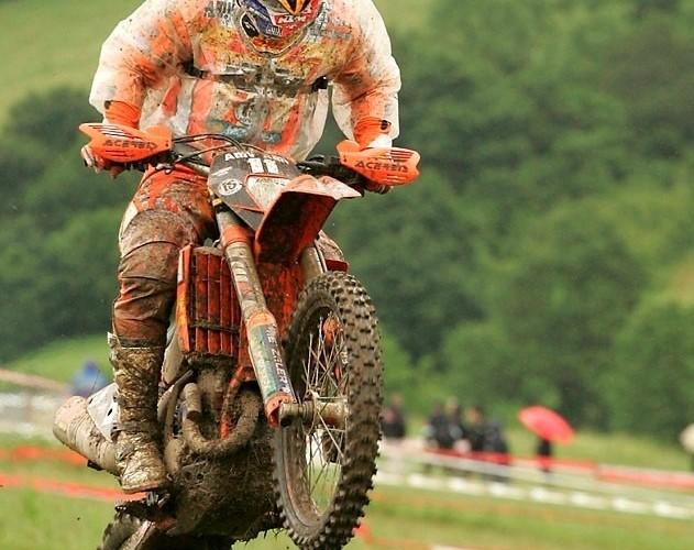 johnny aubert mistrzostwa swiata 2010 puchov