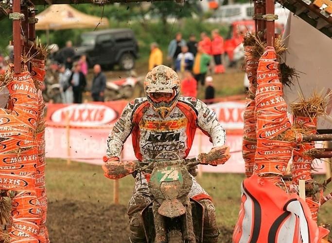 maxxis junior ktm mistrzostwa swiata 2010 puchov