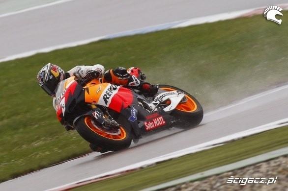 7 Dutch Grand Prix Assen 2011
