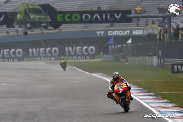 Doviziozo wet Dutch Grand Prix Assen 2011