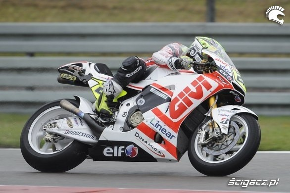 Dutch Assen GP toni elias
