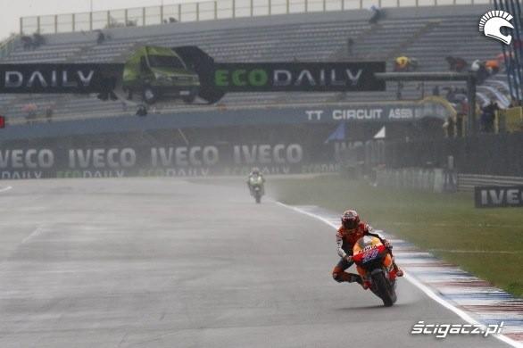 Dutch Grand Prix Assen 2011 honda