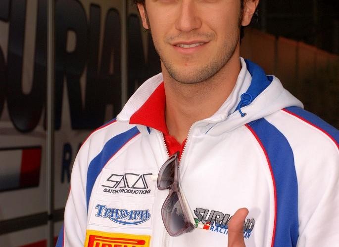 Alex Baldolini Brno