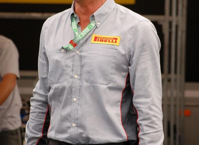 Barbier Giorgio Pirelli