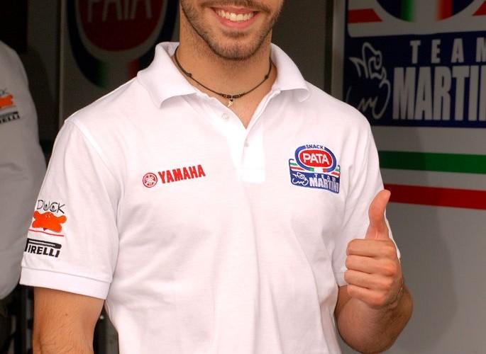 Dino Lombardi zawodnik