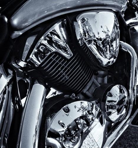 Chromy Podlaskie Zakonczenie Sezonu Motocylkowego 2010 Bialystok