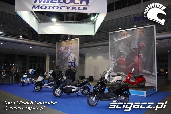 Poznan Motor Show 2010 8