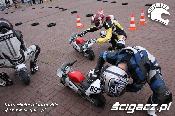 co sie stalo Motor Show 2010 Poznan 10