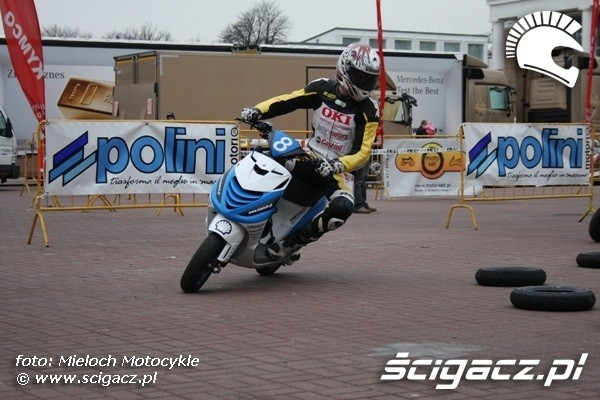 na winklu Motor Show 2010 Poznan 5