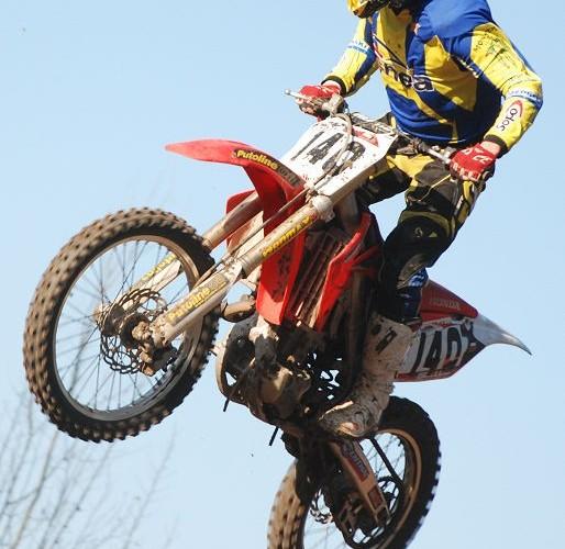 Gollob Tomasz motocross