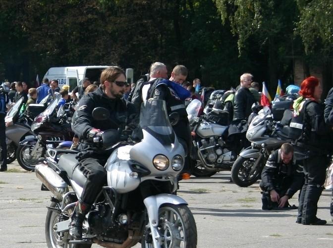 Zlot Winnica 2010 Triumph
