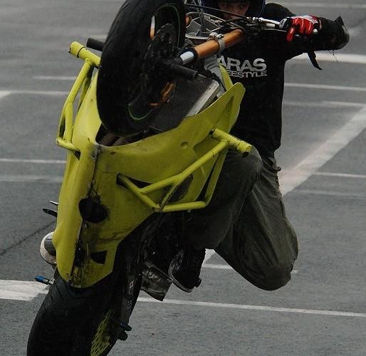 Aras Freestyle