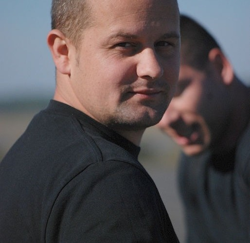 Daniel Jarzombek aka don juan