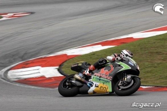 Barbera Ducati Sepang