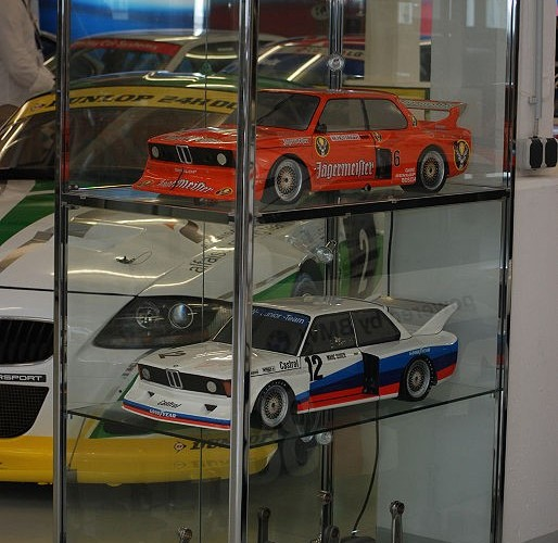 Modele BMW DTM