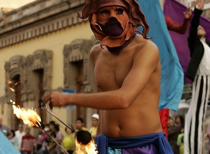 ISDE 2010 Meksyk