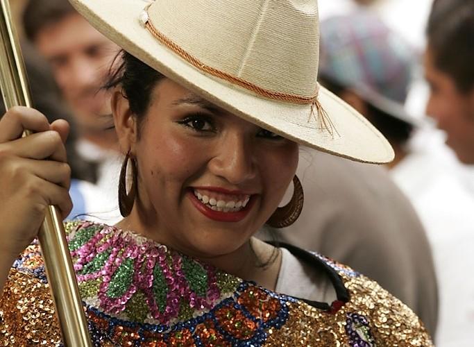 ISDE 2010 Meksyk 2