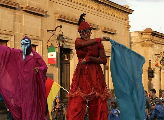 ISDE 2010 Meksyk 9