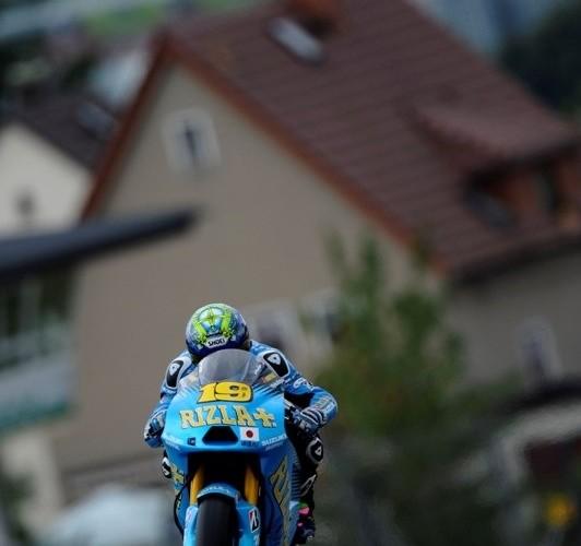 Bautista MotoGP
