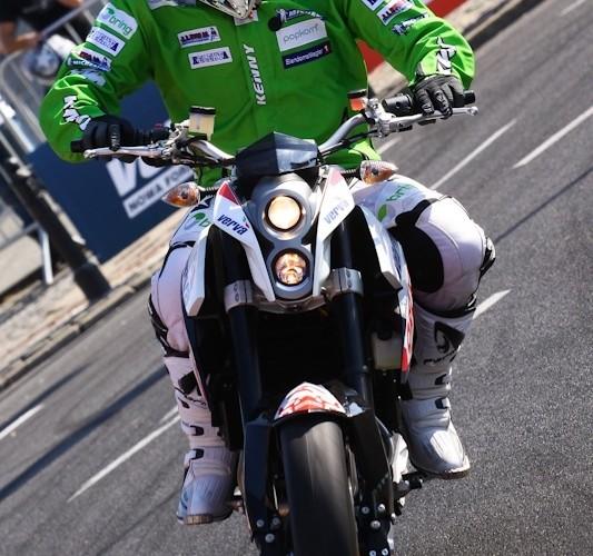 SM Wyscigi Uliczne Verva Street Racing