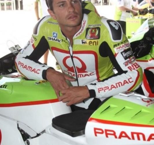 Ducati pramac box aragon
