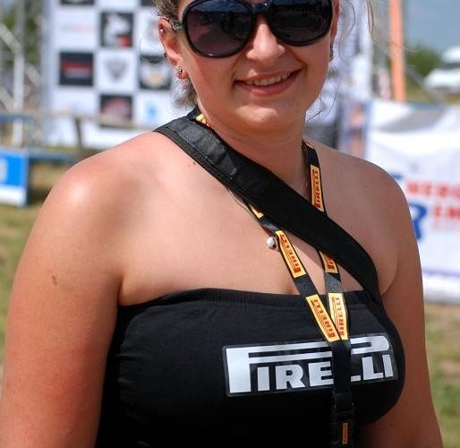 Aleksandra Sobotka Pirelli