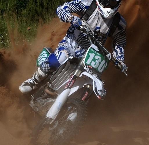 Dariusz Malkiewicz Motosport Castrol Team Torun