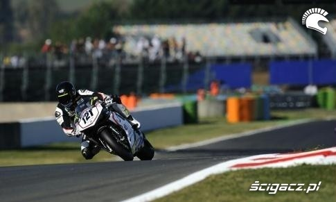 Berger Magny Cours