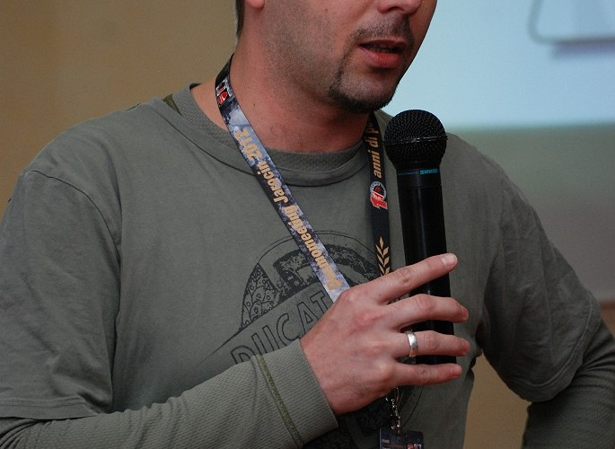Boruta Pawel Ducati