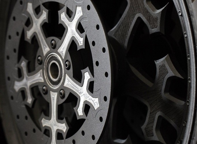 GOC Behemoth Bike kolo Photo and edit by Tomasz Grzyb
