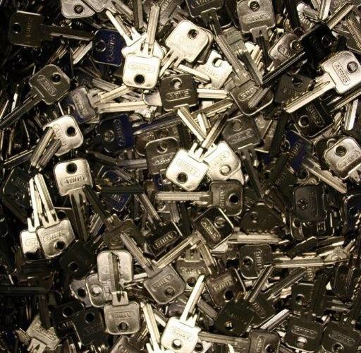 kluczyki ABUS