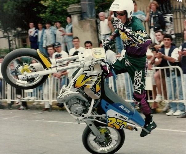 1996 ACFarias