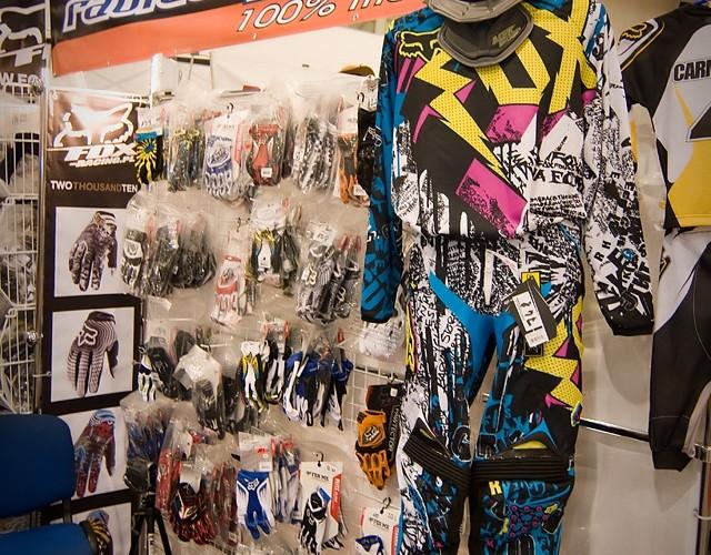 II Ogolnopolska Wystawa Motocykli i Skuterow 2010 Rabbitsport
