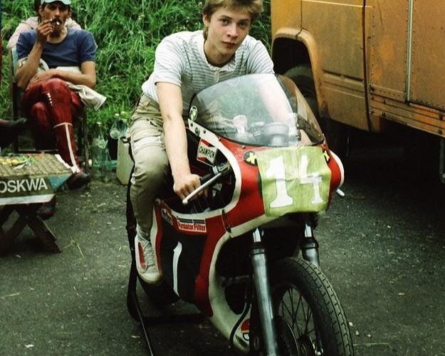 Motocykl Kwasa