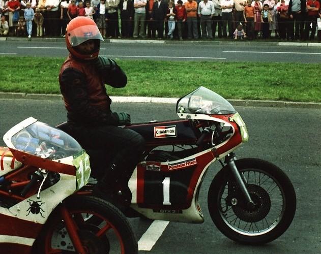 Piotrkow Trybunalski przed startem