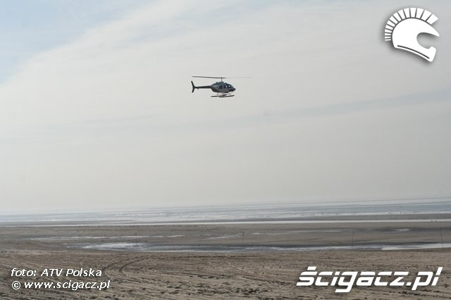 Le Touquet 2009 helikopter
