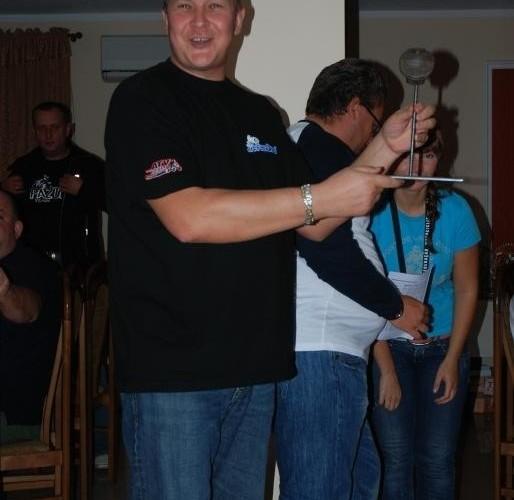 Fudala Jaroslaw III runda PPP ATV Polska