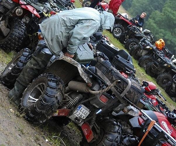 quady parking