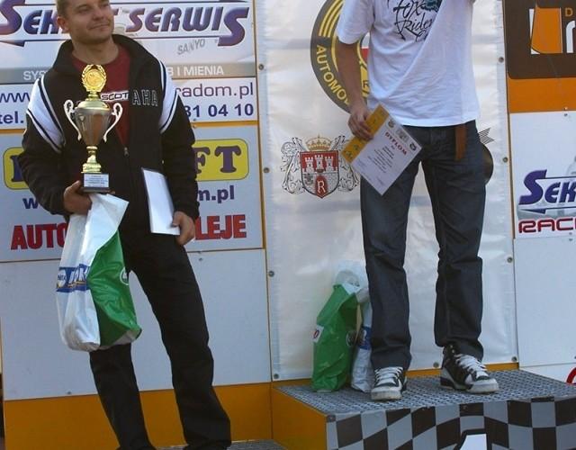 podium sezonu supermoto quady wrzesien radom 2008 f mg 8366