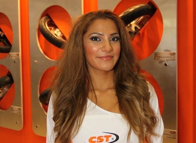 CST hostessa