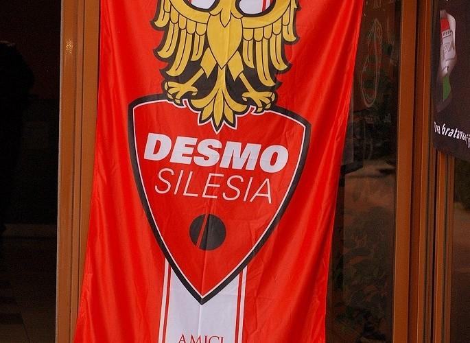 Flaga Desmo Silesia