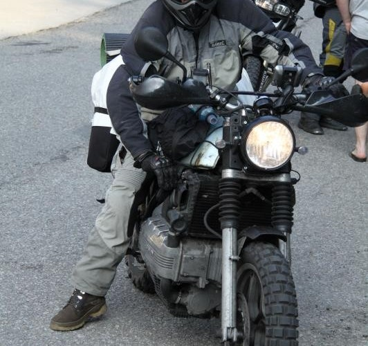 Moto Mirek