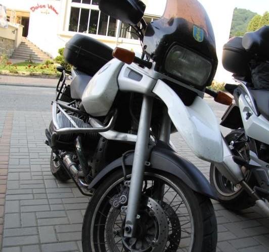 R1100GS