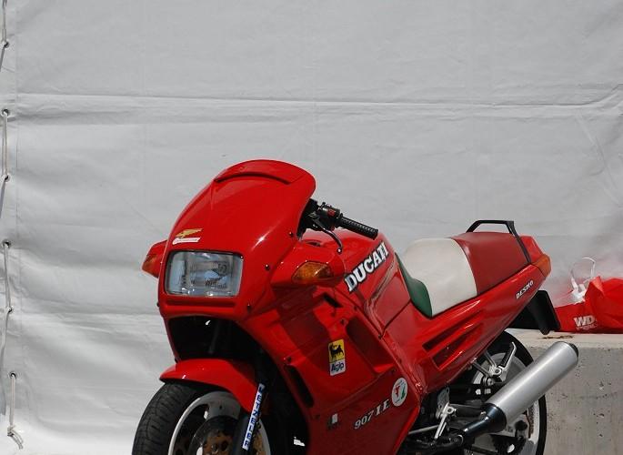Ducati 907 LE