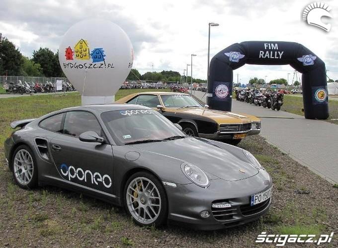 carrera fim rally 2012
