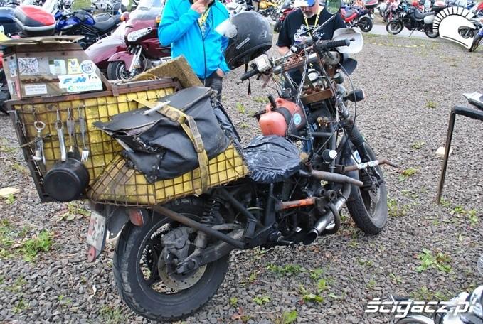 turystyk fim rally 2012